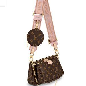 Louis Vuitton Multi-Pochette Accessoires
